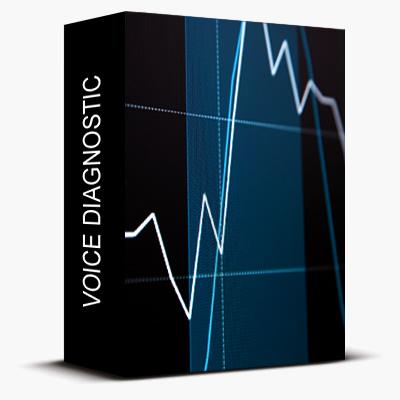 Voice Diagnostic Image