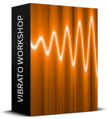 Vibrato Workshop Image