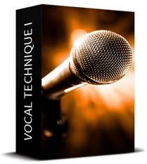 Vocal Technique I: General Image