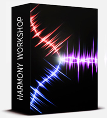 Harmony Workshop - NEW! Image