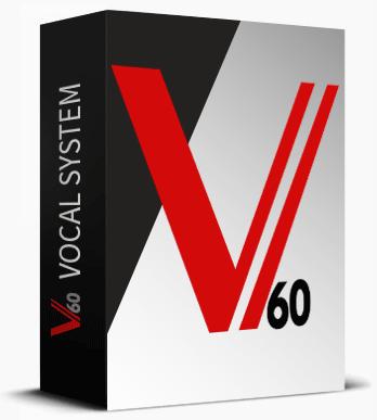 V60 Vocal System